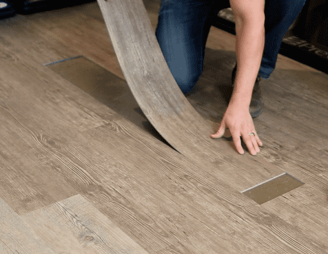 Vinyl Plank Flooring Durability