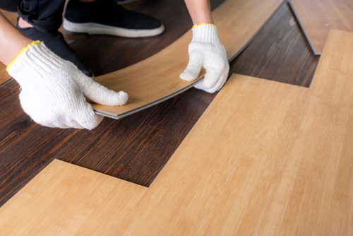 Vinyl Plank Flooring Thickness