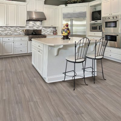 Vinyl Plank Flooring for Kitchen