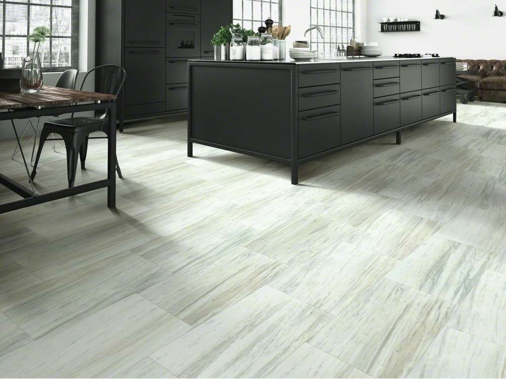 Vinyl Tile Flooring Pros and Cons