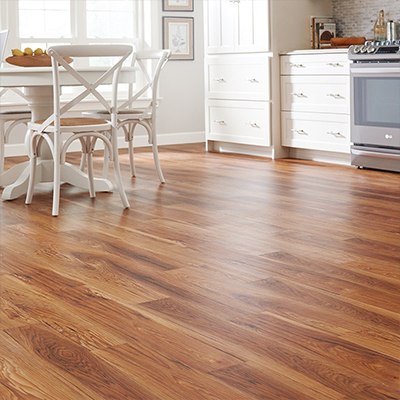 Vinyl Tile Flooring for Kitchen