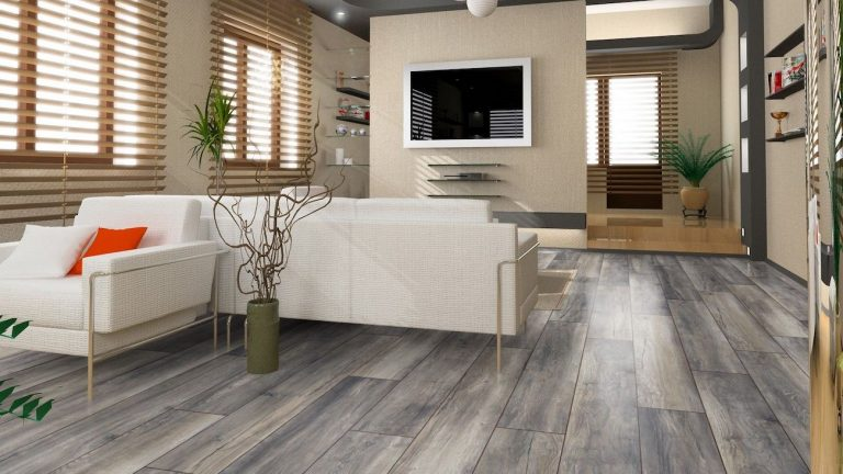 grey laminate flooring ideas