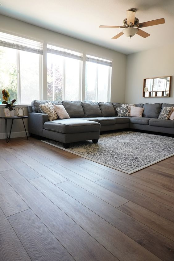 know about vinyl flooring