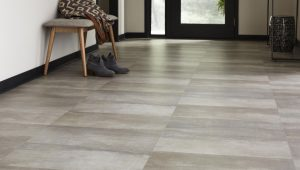 vinyl flooring reviews