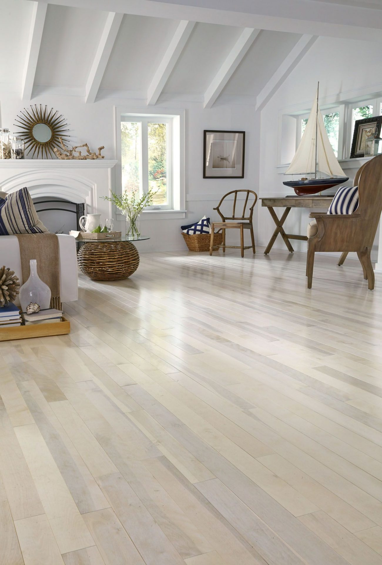 white birch laminate flooring ideas