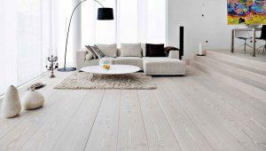 white laminate flooring ideas