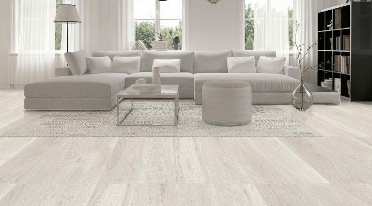 white vinyl flooring reviews
