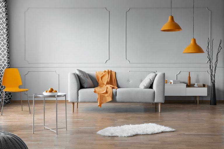 Armstrong Rigid Core Luxury Plank Vinyl Flooring Review