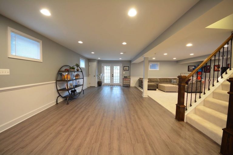 Basement Flooring Options for the House