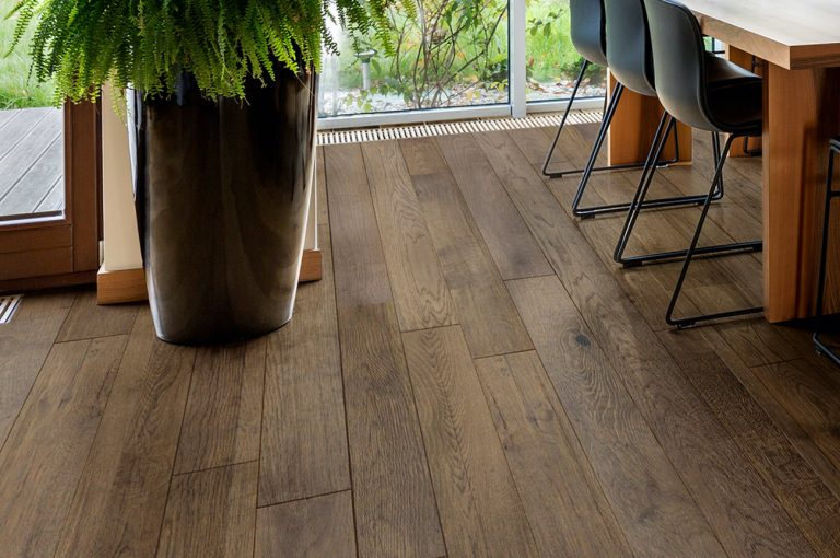 Builder's Pride Hardwood Flooring Review