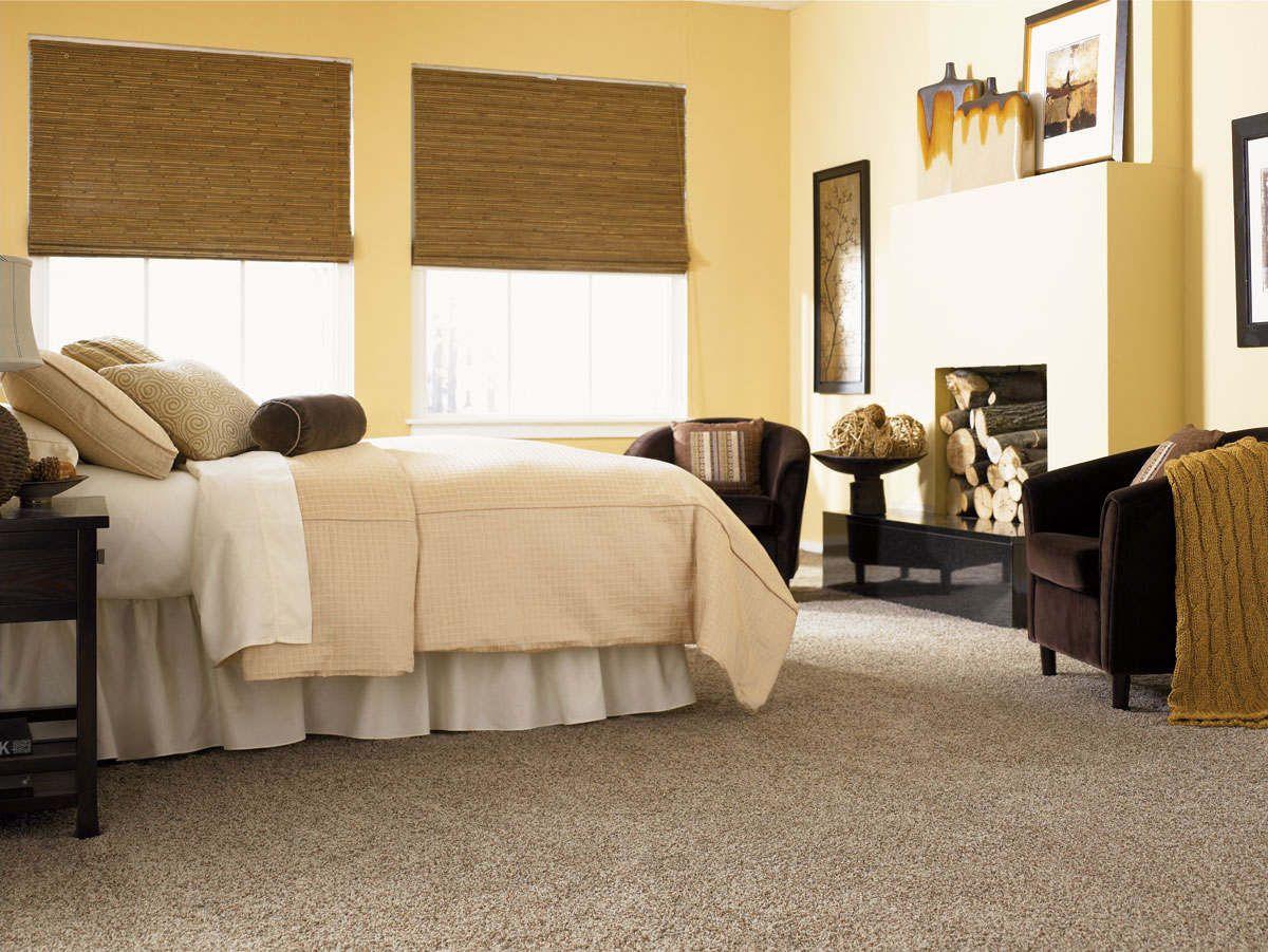Carpet Bedroom Flooring