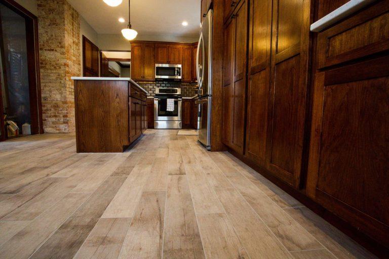 Daltile Wood Look Tile Flooring Review