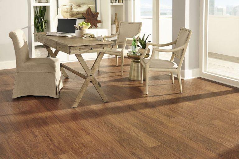 DuraLux Vinyl Plank Flooring Review
