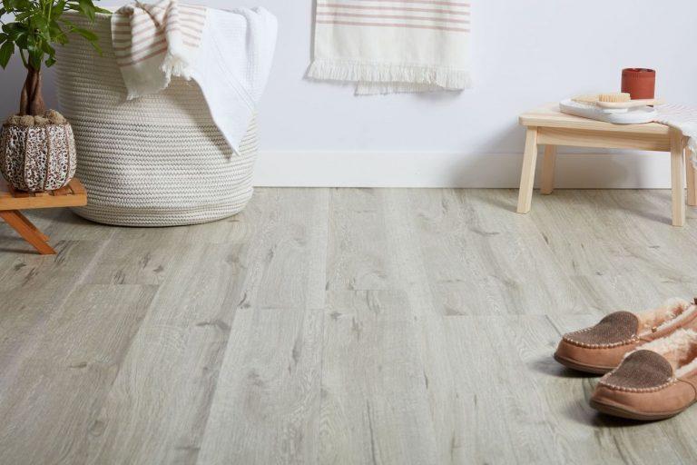 Eternity Vinyl Plank Flooring Review