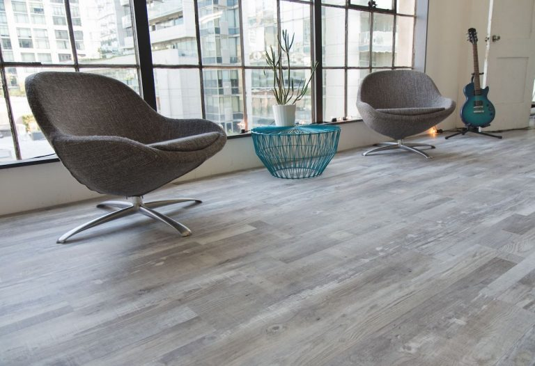 Flooret Vinyl Plank Flooring Review