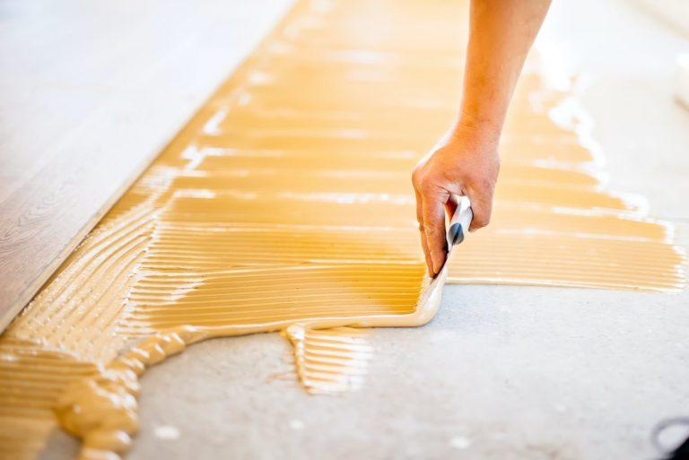 Flooring Underlayment Complete Facts