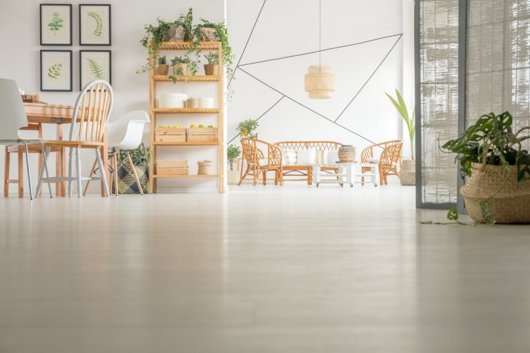 Fusion Hybrid Vinyl Plank Flooring Review