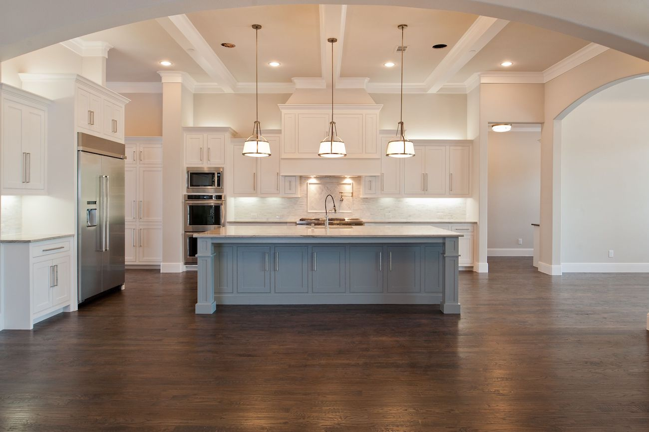 Hardwood Flooring Kitchen Review
