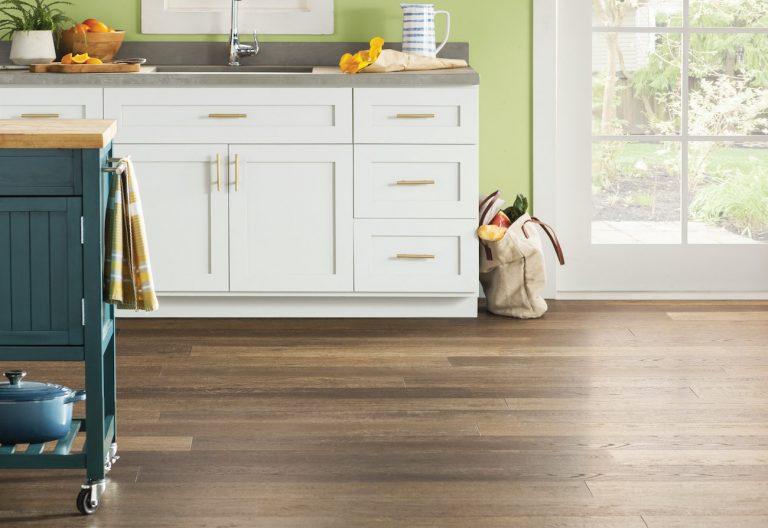 Hosking Hardwood Wood Flooring Review