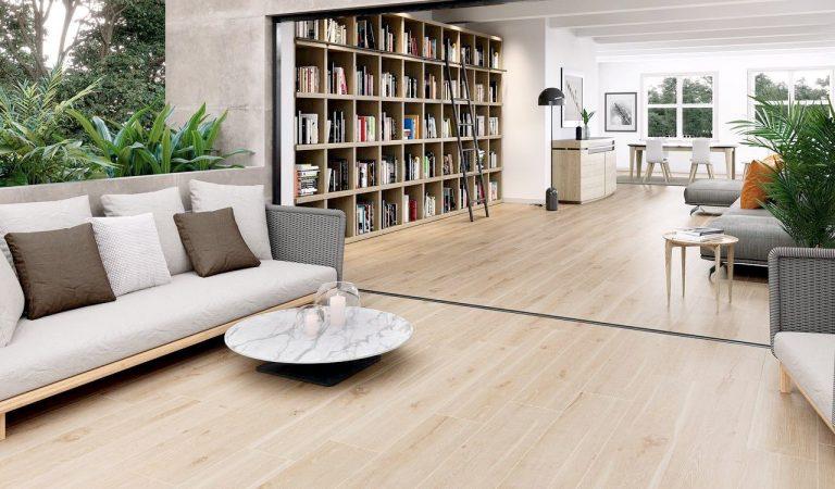 LifeProof Wood Look Tile Flooring Review