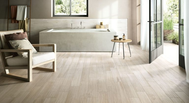 MS International Wood Look Tile Flooring Review