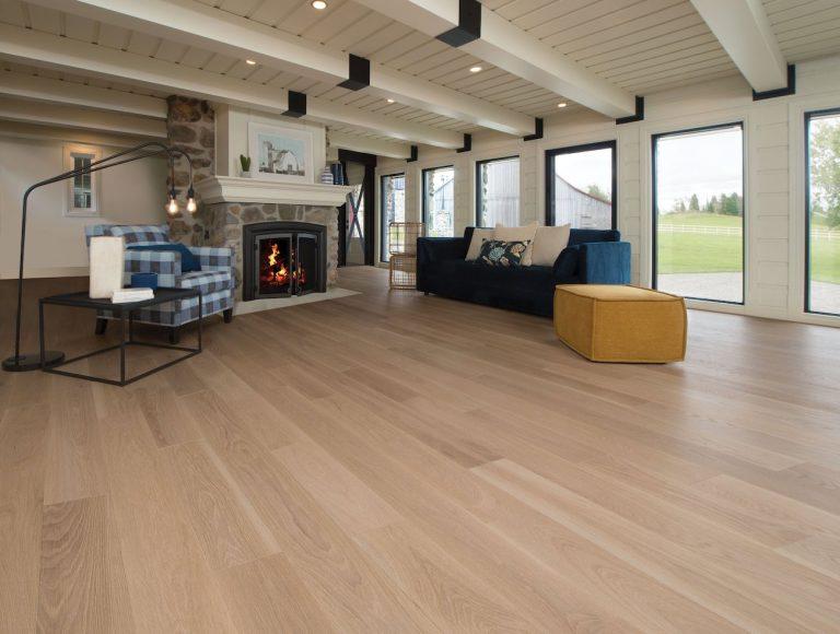 Mirage Hardwood Flooring Review