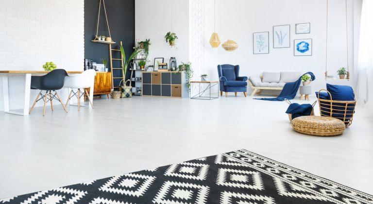 NovaCore Vinyl Plank Flooring Review