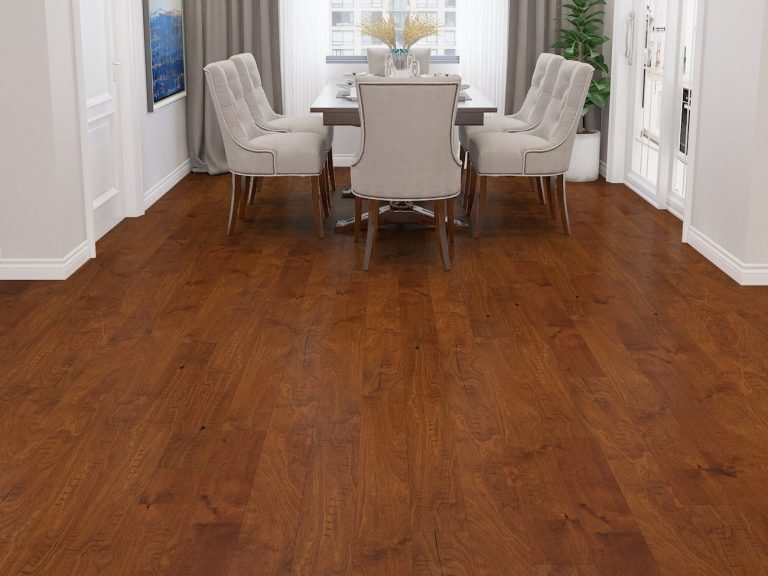Olde Wood Hardwood Flooring Review