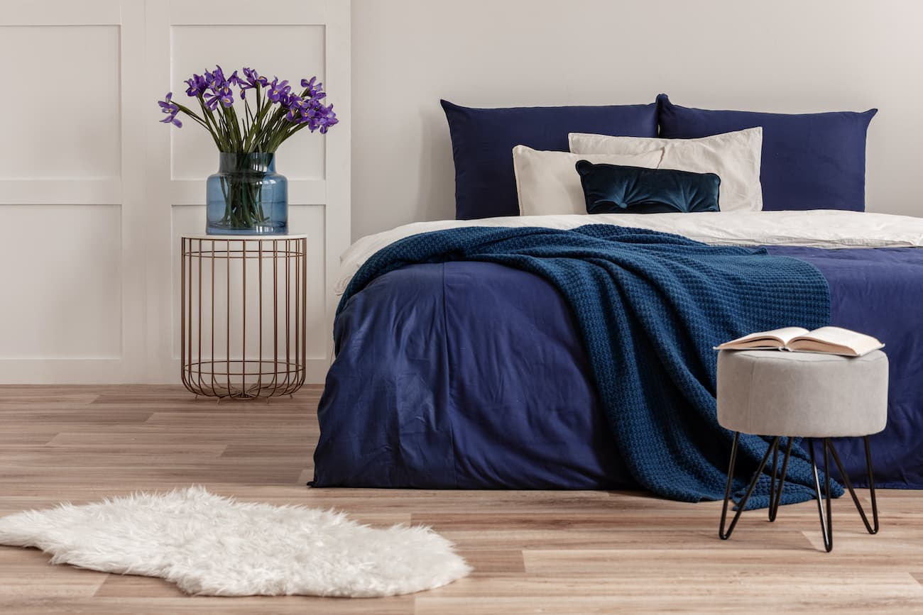 Popular Laminate Bedroom Flooring