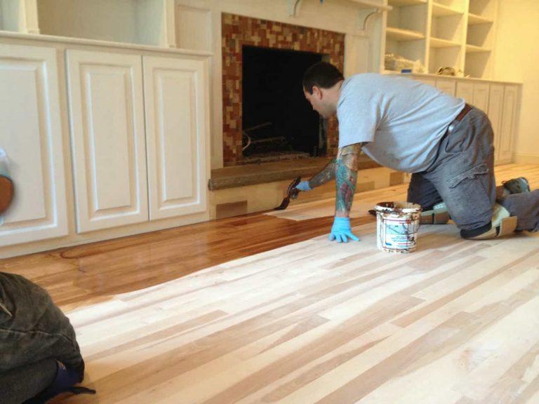 Refinish Hardwood Flooring Costs