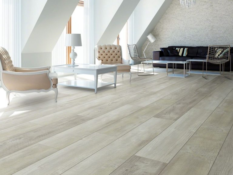 Resilient Vinyl Flooring Review