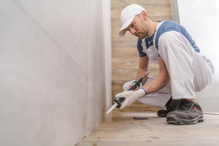 Self-Adhesive Vinyl Tiles Review Pros and Cons