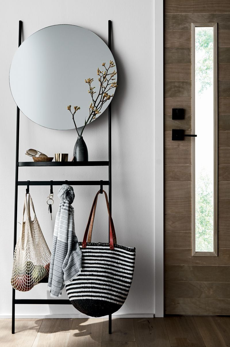 Smart Entryway Design