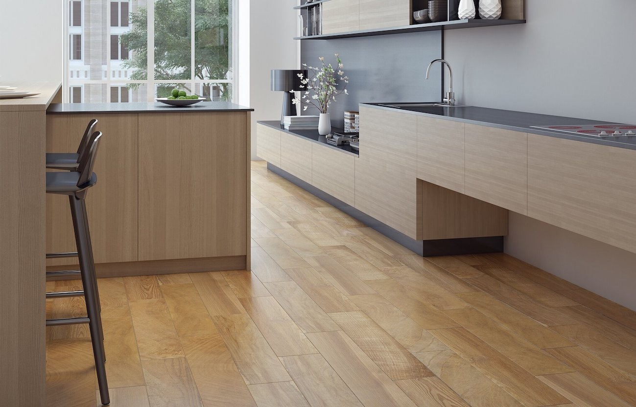 Tesoro Wood Look Tile Flooring Review