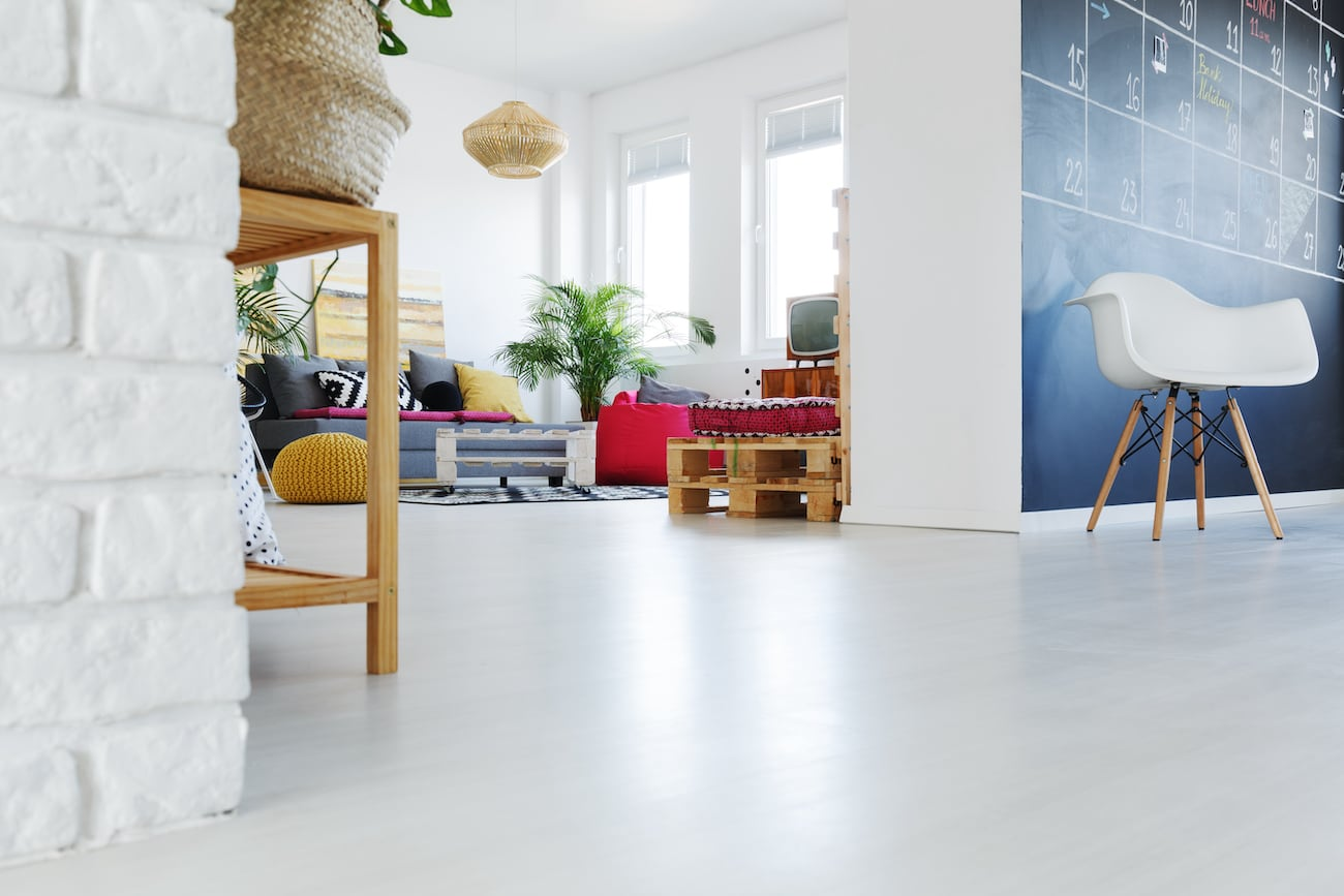 Vinyl Flooring Environmental Impacts