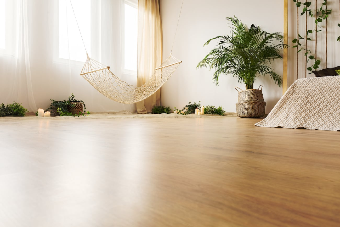 Vinyl Flooring That Looks Like Wood