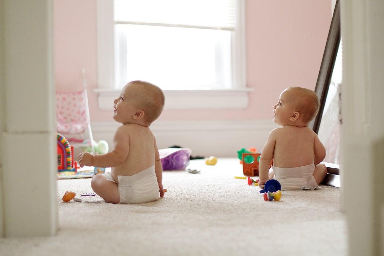 Best Carpet For Baby's Room