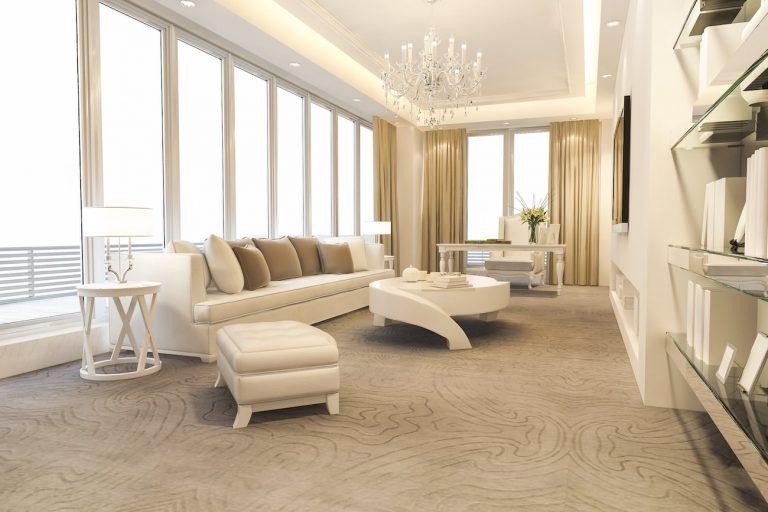 Best Carpet For Family Room