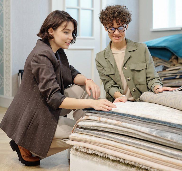 Determining Carpet Quality