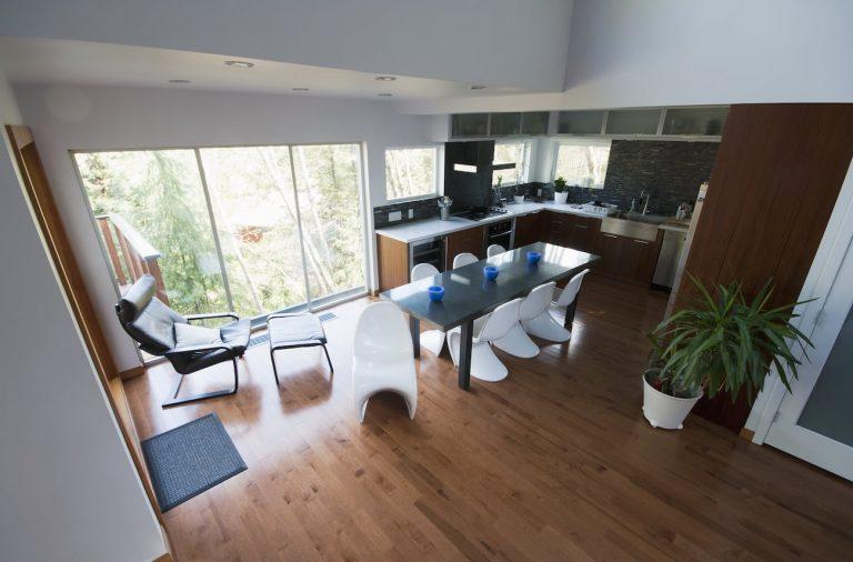 Hampton Bay Laminate Flooring Review
