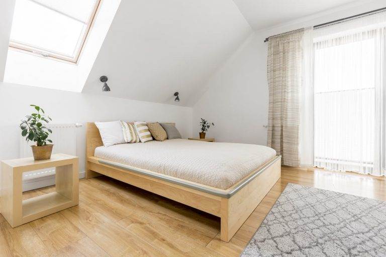 Laminate Bedroom Flooring