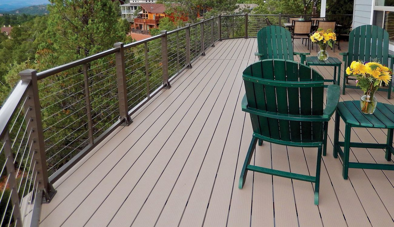 Aluminum Decking Reviews