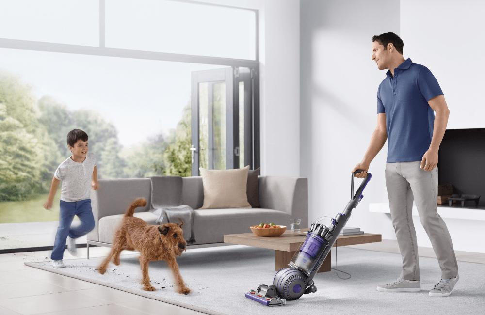 Best Dyson Vacuum Series