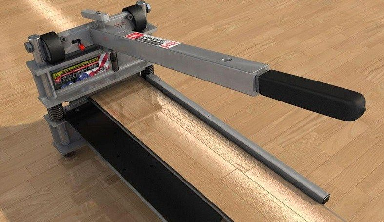 Best Laminate Floor Cutter