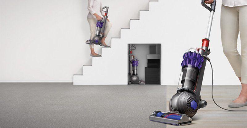 Best Upright Vacuum Brand