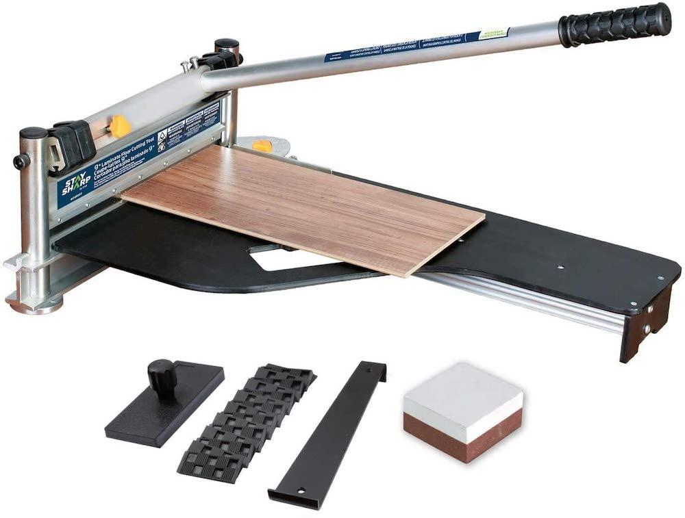 Exchange-a-Blade 2100005 Laminate Floor Cutting Tool