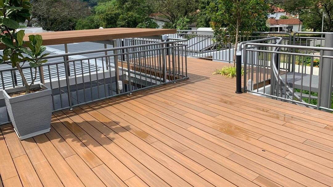 Fiberon Decking Review