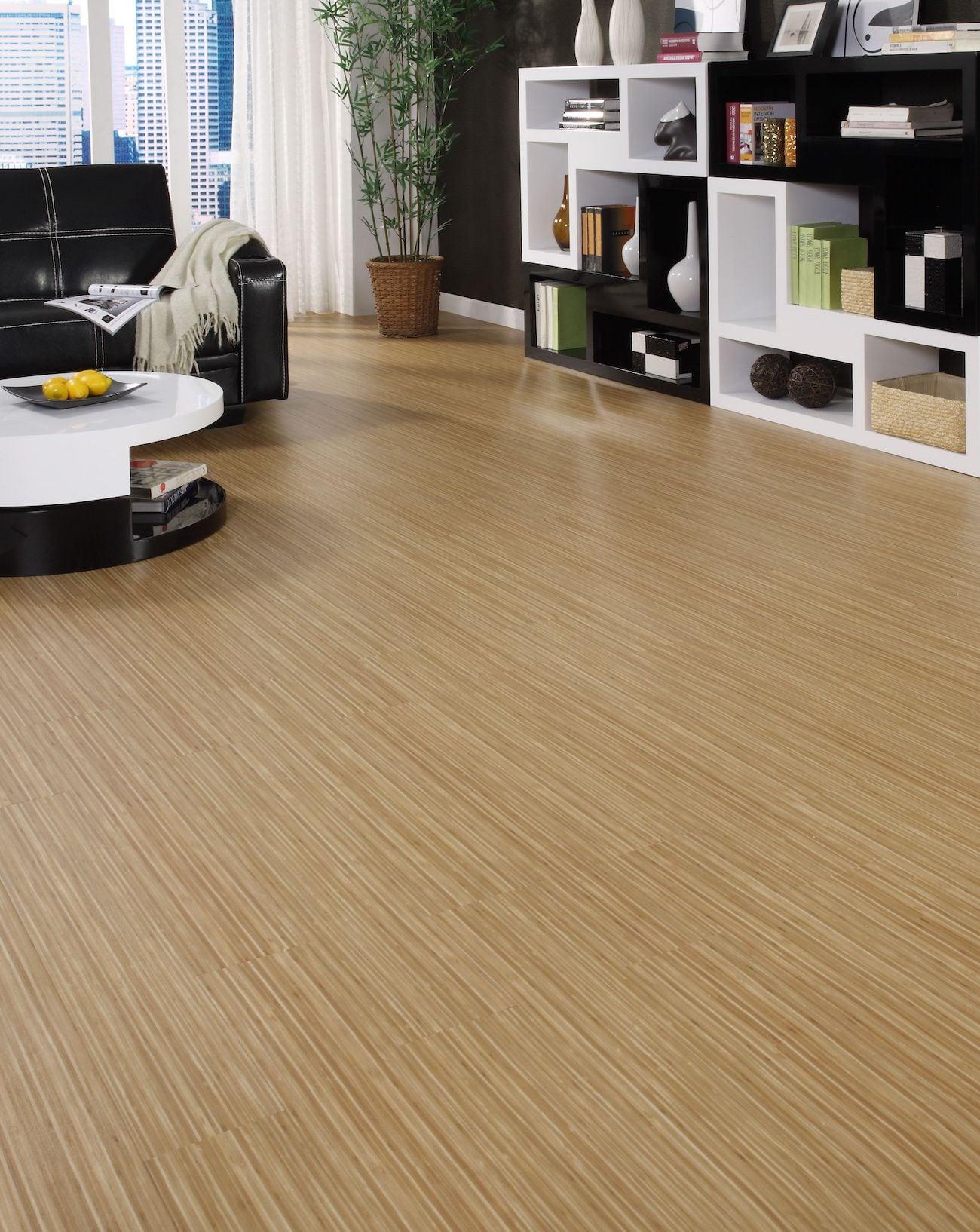 Freefit Loose Lay Vinyl Plank Flooring