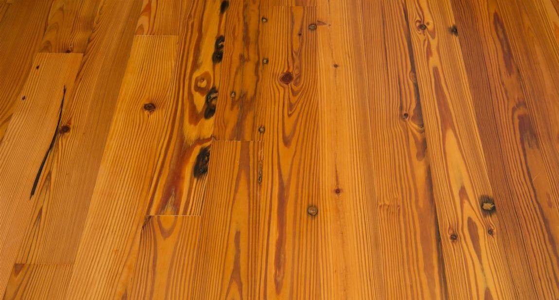 Heart Pine Flooring Reviews