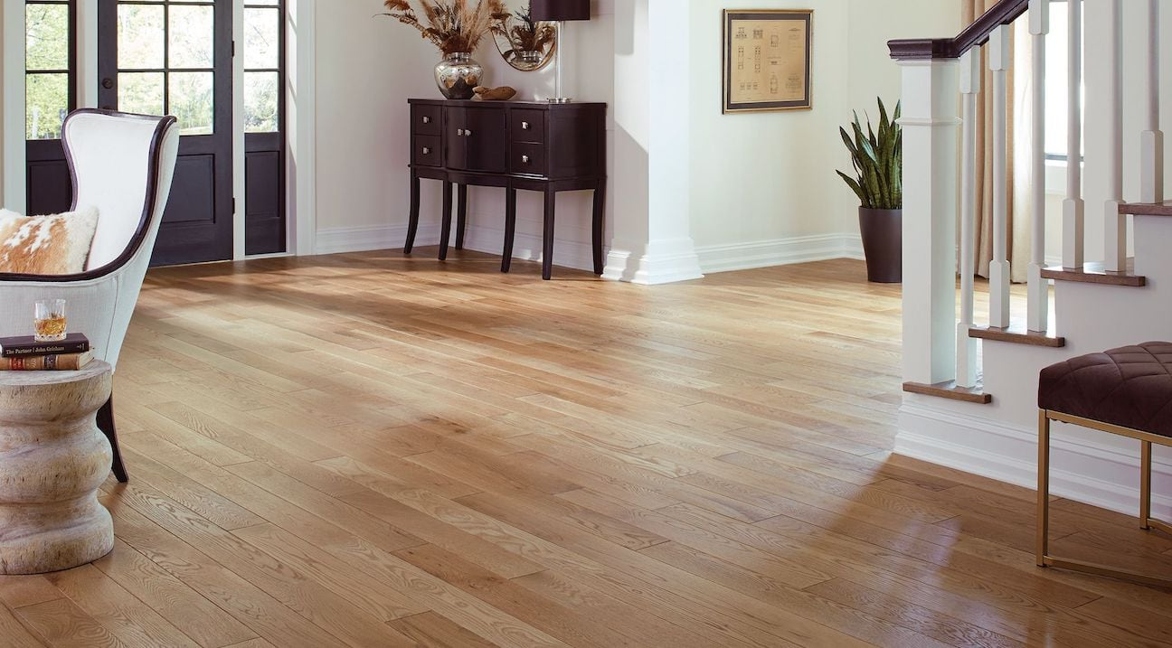 Johnson Hardwood Flooring Review